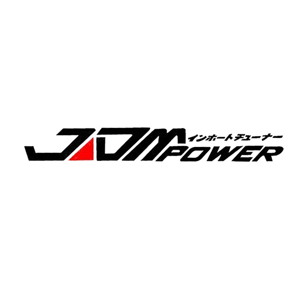 Amazon com finance plan big promotion jdm power car sticker window bumper decal for toyota honda volkswagen mitsubishi health personal care