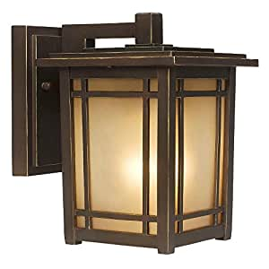 amazon home decorators collection home decorators collection port oxford 1 light outdoor 10343