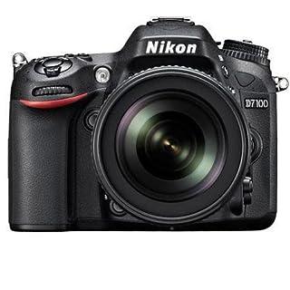 Nikon D7100 24.1 MP DX-Format CMOS Digital SLR with 18-140mm Zoom Lens (B00FLXCGJY) | Amazon price tracker / tracking, Amazon price history charts, Amazon price watches, Amazon price drop alerts