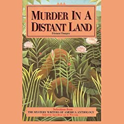 Murder in A Distant Land