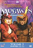 Mulawin Volume 3