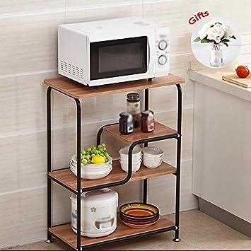 Muebles de cocina Armario de la sala de estar antideslizante ...