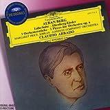 Berg: Lulu Suite, Altenberg-Lieder / Abbado, Price
