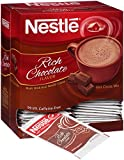 Nestle Hot Cocoa Mix, Rich Chocolate, 50 Count, 0.71 Ounce...