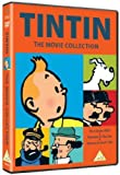 Tintin Movie Collection