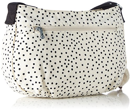 Shoulder Bag Soft Kipling Across Women's Body Syro Dot Small ICxTwXqOT
