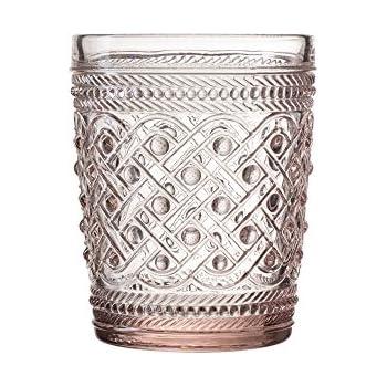 Pulsar Drinking Glass