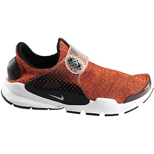 Nike Sock Dart SE Men s Running Shoes Terra Orange White-Black-White 911404- 801 - Buy Online in Oman.  8f7119c5e7