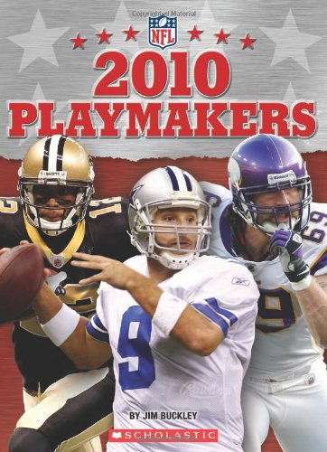 NFL: 2010 Playmakers