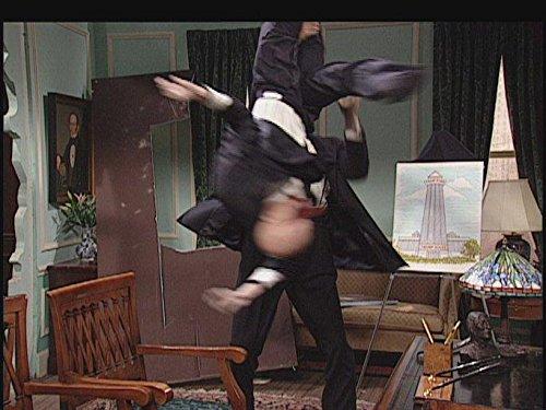 Jerry Seinfeld - October 2,