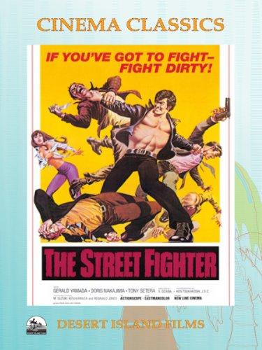 - Street Fighter