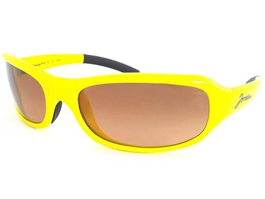 ad9527d8ff Serengeti limited edition Jordon racing sunglasses Yellow  Drivers Gradient  6710  Amazon.co.uk  Clothing