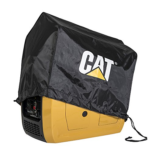Cat Protective Inverter Cover, Black -