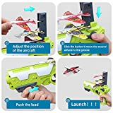 Airplane Toy,Upgrade Catapult Plane Toy