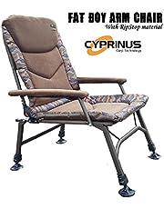 Fishing Bedchairs Sports Amp Outdoors Amazon Co Uk