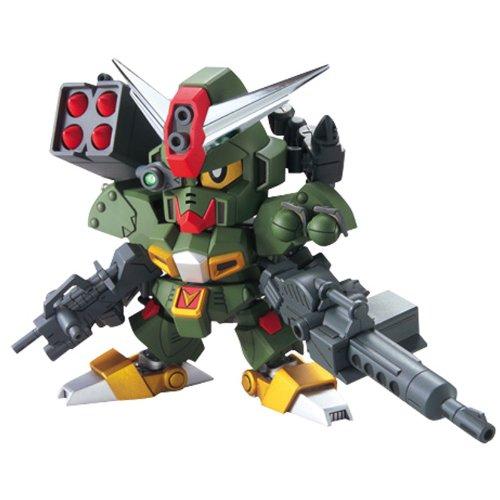 Bandai Hobby BB#375 Command Gundam Legend BB Bandai SD Action Figure ()