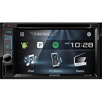 Driver for KENWOOD DNN9350BT Multimedia Receiver Bluetooth