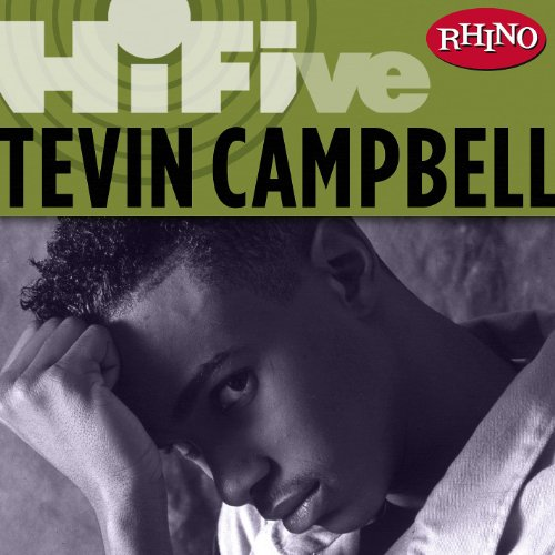 I'm Ready by Tevin Campbell on Amazon Music - Amazon com