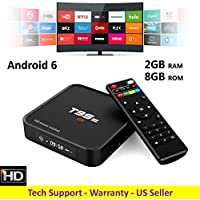 ARCstream T95m Mini SMART PC BOX- 2GB RAM Android 6.0
