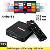 ARCstream 2017 T95m Mini SMART PC BOX- 2GB RAM Android 6.0