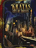 Kratas: City of Thieves, Delano Lopez, 1906508828