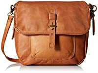 Lucky Brand Medine Conv Messenger Bag