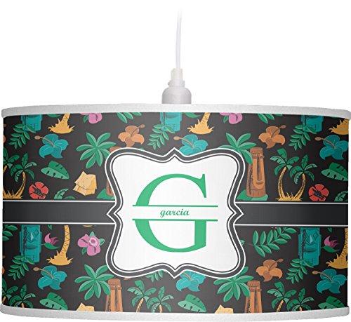 Hawaiian Pendant Lighting - 6