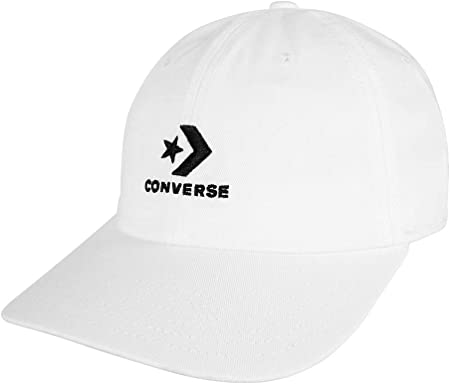 Converse Lock Up Baseball MPU Gorra
