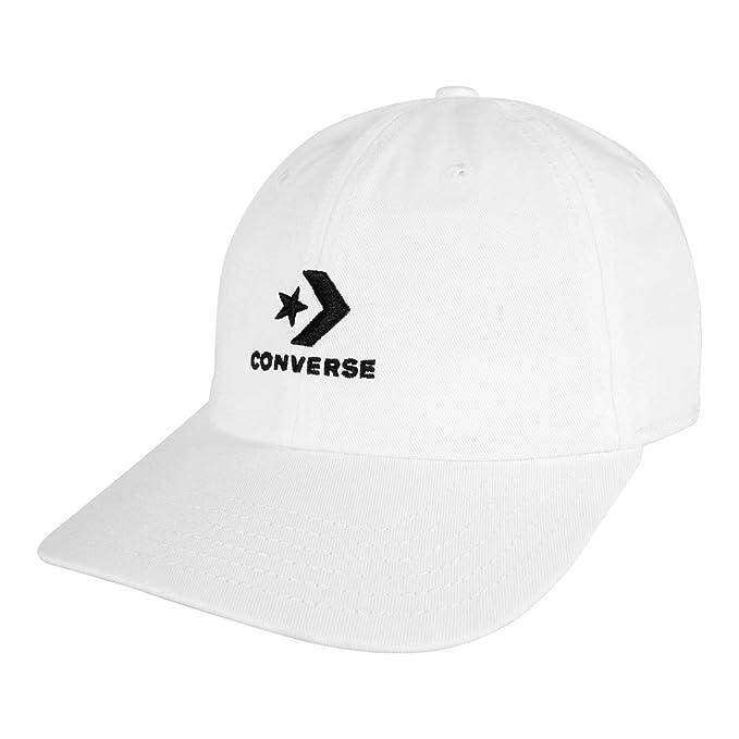 Converse Lock Up Baseball MPU Gorra: Amazon.es: Ropa y accesorios