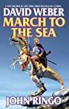 March to the Sea (Empire of Man Book 2)