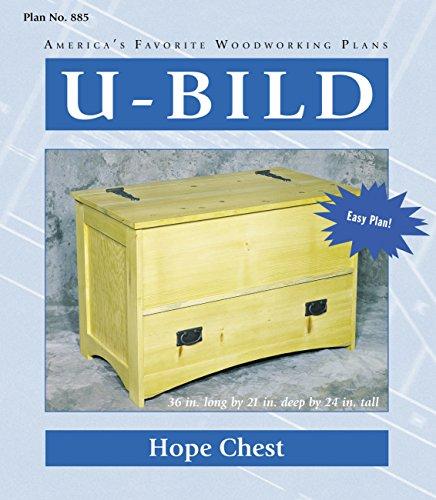 (U-Bild 885 2 U-Bild 2 Hope Chest Project Plan)