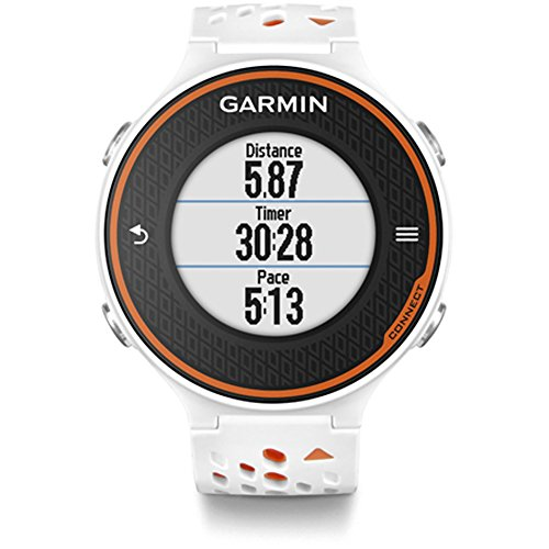 Garmin Forerunner 620 Certified Refurbished