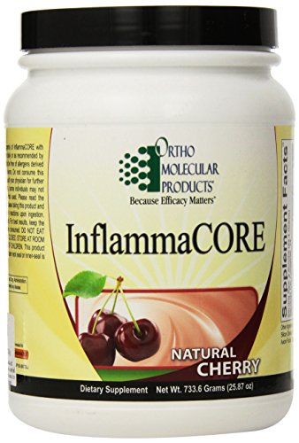 Ortho Molecular - InflammaCore Natural Cherry 733.6 g by Ortho Molecular