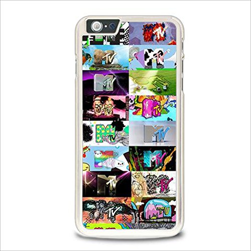 Coque,Mtv Music Television Case Cover For Coque iphone 6 / Coque iphone 6s