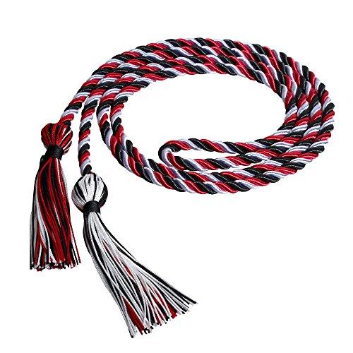 GraduationForYou Braided Honor Cords
