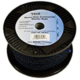 100' True Blue Starter Rope / #7 Solid Braid