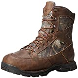 Danner Men's Pronghorn 8 Inch GTX 800G Hunting Boot,Mossy Oak Break Up Infinity/Brown,12 D US
