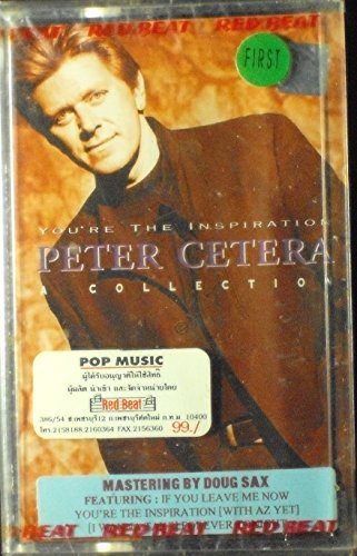 Peter Cetera - La Legende Des Tubes - Zortam Music