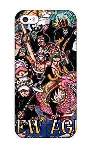 New Style 2515844K33957826 High-quality Durability Case For Iphone 5/5s(kuzan (one Piece))