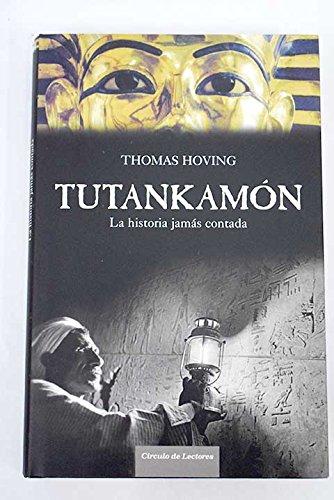 Tutankamón: Amazon.es: Hoving, Thomas: Libros