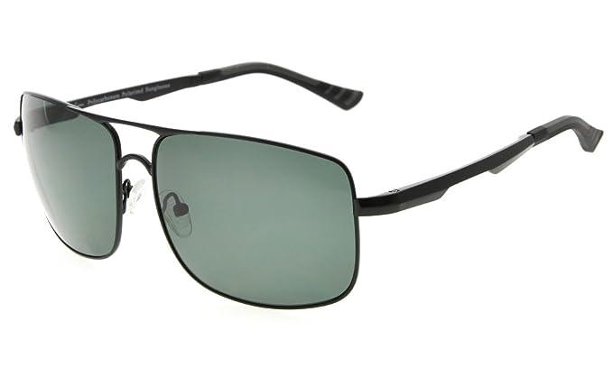 cb3fd65e80f Eyekepper Polycarbonate Polarized Sunglasses Men  Amazon.co.uk  Clothing
