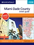 Rand Mcnally Miami-Dade County Street Guide, , 0528860542