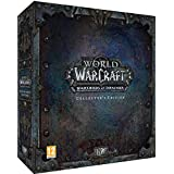 World of Warcraft: Warlords of Draenor Collector Edition - French