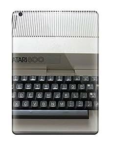 Tpu Case Cover Compatible For Ipad Air/ Hot Case/ Atari 800