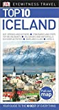 ISBN: 1465440933 - Top 10 Iceland (Eyewitness Top 10 Travel Guide)