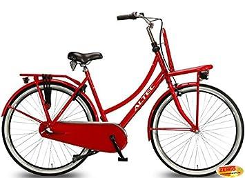Bicicleta holandesa para mujer (3 marchas, 28 pulgadas Altec Dutch ...