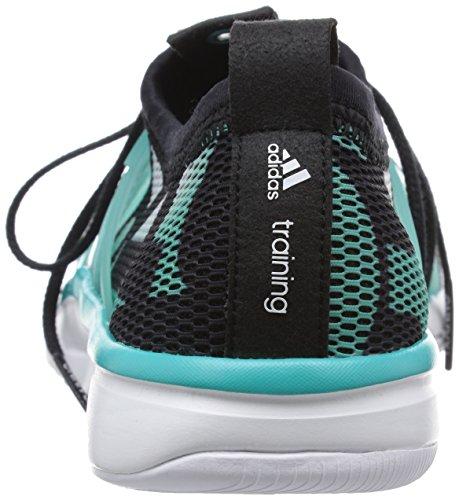competitive price 948d6 f8527 Noir De Adidas Grace Footwear blanc Vert Entrainement Blanc Core Running  Essentiel Impact Chaussures Femme ttBw68qr