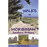 Walks in Morbihan, Southern Brittany