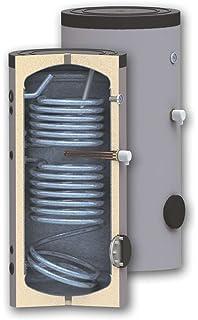 Calentador solar de agua forzado, para agua caliente y ...