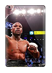 Kevin Charlie Albright's Shop Hot 4873704K47658543 Premium Case With Scratch-resistant/ Mayweather Case Cover For Ipad Mini 3